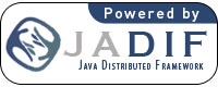 Powered by Java Distributed computing Framework
